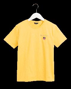 gant-kids-t-paita-medium-shield-ss-keltainen-1