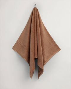 gant-kylpypyyhe-organic-premium-towel-konjakinruskea-1