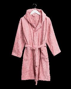 gant-kylpytakki-light-velour-robe-vaaleanpunainen-1