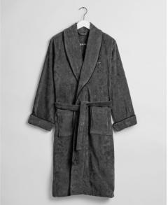 gant-kylpytakki-organic-premium-robe-tummanharmaa-1