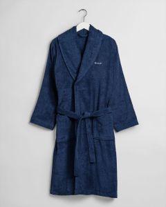 gant-kylpytakki-organic-terry-bathrobe-tummansininen-1