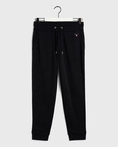 gant-miesten-collegehousu-orginal-sweat-pants-musta-1