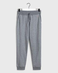 gant-miesten-collegehousu-orginal-sweat-pants-tummanharmaa-1