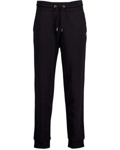 gant-miesten-collegehousut-original-sweat-pants-musta-1