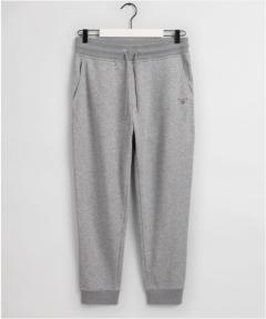 gant-miesten-collegehousut-original-sweat-pants-tummanharmaa-1