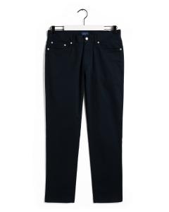 gant-miesten-housut-slim-bedford-tech-prep-tummansininen-1