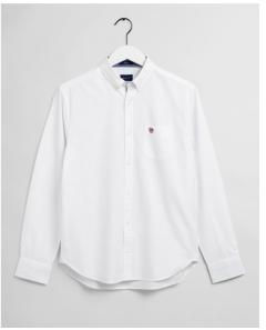 gant-miesten-kauluspaita-cotton-twill-slub-valkoinen-1