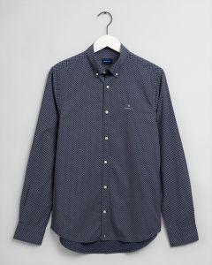 gant-miesten-kauluspaita-micro-dot-weave-slim-sininen-kuosi-1