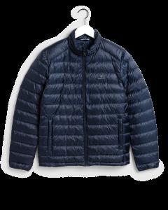 gant-miesten-kevytuntuvatakki-light-down-jacket-tummansininen-1