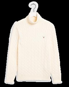 gant-miesten-neule-cotton-cable-turttle-neck-luonnonvalkoinen-1