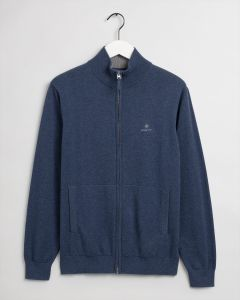 gant-miesten-neule-lt-cotton-cardigan-indigo-1