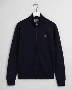 gant-miesten-neuletakki-original-full-zip-cardigan-tummansininen-1