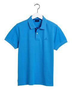 gant-miesten-pikeepaita-contrast-collar-kirkkaansininen-1