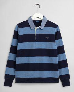 gant-miesten-pusero-bar-stripe-rugger-raidallinen-sininen-1