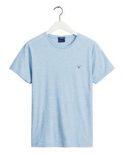 gant-miesten-t-paita-solid-vaaleansininen-1