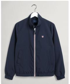 gant-miesten-takki-nylon-harrington-jacket-tummansininen-1