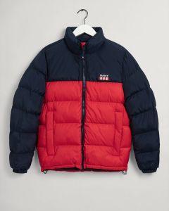 gant-miesten-toppatakki-color-block-puff-jacket-ttt-kirkkaanpunainen-1