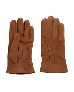 gant-mokkakasineet-classic-suede-gloves-keskiruskea-1
