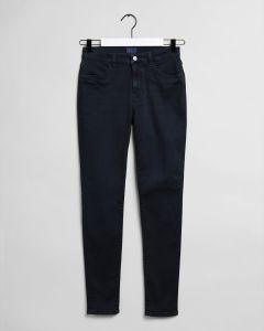 gant-naisten-farkut-nella-travel-indigo-jeans-hiilenmusta-1