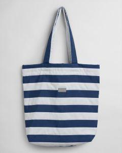 gant-naisten-kassi-uv-stripe-bag-raidallinen-sininen-1