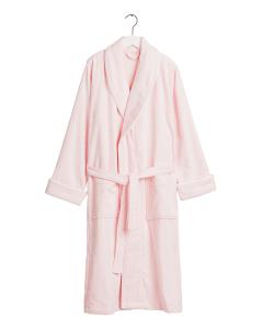 gant-naisten-kylpytakki-organic-premium-robe-vaaleanpunainen-1