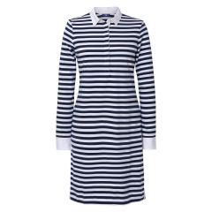 gant-naisten-mekko-striped-heavy-rugger-dress-raidallinen-sininen-1