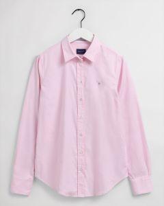 gant-naisten-paitapusero-strectch-oxford-solid-vaaleanpunainen-1