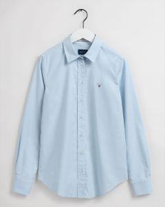 gant-naisten-paitapusero-strectch-oxford-solid-vaaleansininen-1