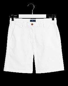 gant-naisten-shortsit-classic-chino-shorts-valkoinen-1
