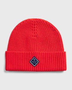 gant-pipo-cotton-rib-knit-kirkkaanpunainen-1