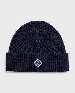 gant-pipo-cotton-rib-knit-tummansininen-1