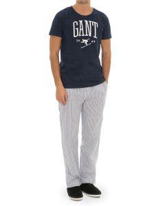 gant-pyjama-pj-set-stripe-and-holiday-raidallinen-valkoinen-1