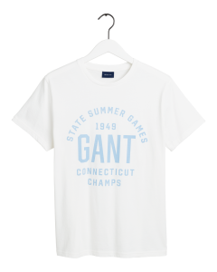 gant-t-paita-summer-graphic-t-shirt-valkoinen-1