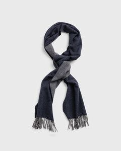 gant-two-faced-twill-scarf-sininen-kuosi-1