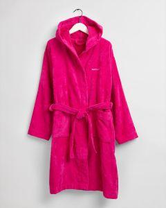 gant-unisex-aamutakki-vacay-robe-pinkki-1