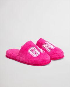 gant-unisex-slipperit-vacay-pinkki-1