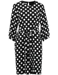 gerry-weber-naisten-mekko-mustavalkoinen-1