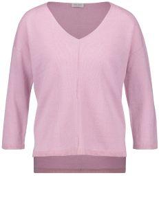 gerry-weber-naisten-neule-3-4-vaaleanpunainen-1