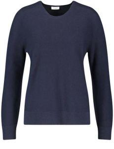 gerry-weber-naisten-neulepaita-pure-cotton-tummansininen-1
