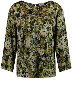 gerry-weber-naisten-paita-viskoosipusero-vihrea-kuosi-1