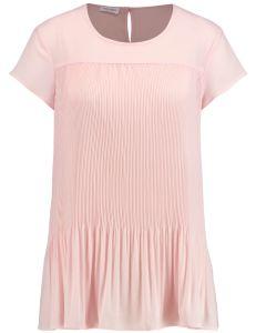 gerry-weber-naisten-pusero-plisee-vaaleanpunainen-1