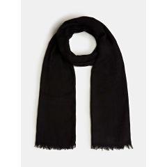 guess-naisten-huivi-brinkley-jacquard-scarf-80x180-musta-1