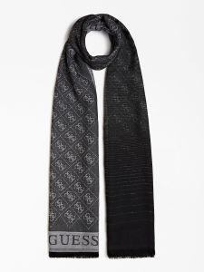 guess-naisten-huivi-cathleen-jacquard-scarf-harmaa-kuosi-2