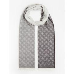 guess-naisten-huivi-dilla-jacquard-scarf-musta-kuosi-2