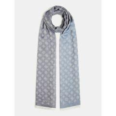 guess-naisten-huivi-dilla-jacquard-scarf-sininen-kuosi-2