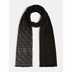 guess-naisten-huivi-valy-jacquard-scarf-80x180-musta-kuosi-1