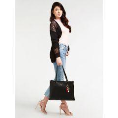 guess-naisten-laukku-becca-luxury-satchel-musta-2