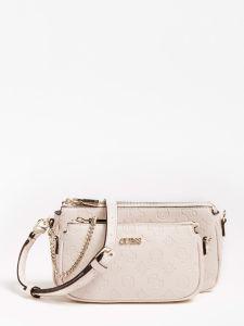 guess-naisten-laukku-dayne-double-pouch-crossbody-vaaleanpunainen-1