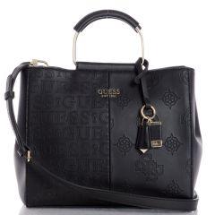 guess-naisten-laukku-kaylyn-satchel-musta-kuosi-1