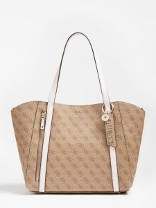 guess-naisten-laukku-naya-trap-tote-vaalea-beige-1